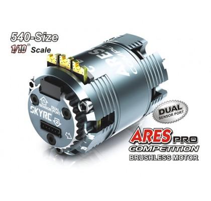 Ares Pro 5.5T 6450kv Sensored