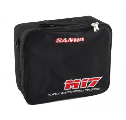 M17 Transmitter Bag w/Shoulder Strap