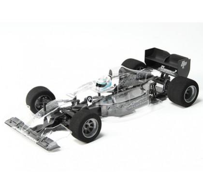 F1 Expert Racing SPMK1 Ön Lexan Kanat (2 adet)