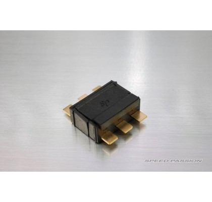 3P 5mm Pil Konnektörü