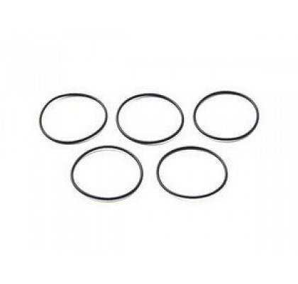 R1 Gear diff O-ring (5pcs)