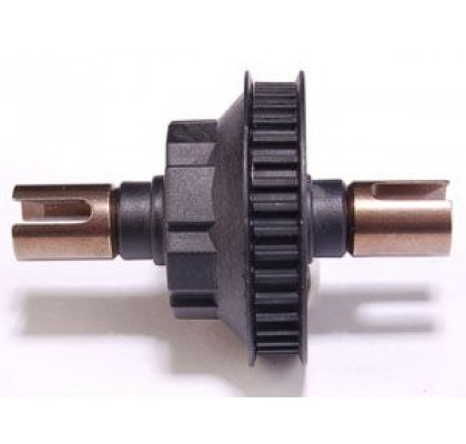 Gear Differential set 39T (For Hot Bodies TCX)