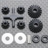 Carbon Internal Gear Set