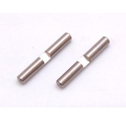 64 Titanium Gear Diff Pin