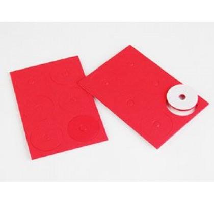 Kep Koruma ve Ayarlama (1.5mm Kırmızı)