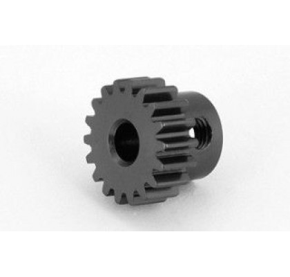 48P Sert Aluminyum Motor Pinyon
