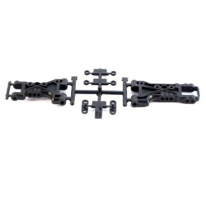 Lower Suspesion Arm Set (Front & Rear)