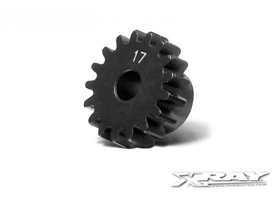 Steel Mod 1 Pinion gears
