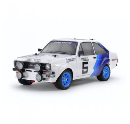 Ford Escort MkII Rally MF-01X 1:10 KIt