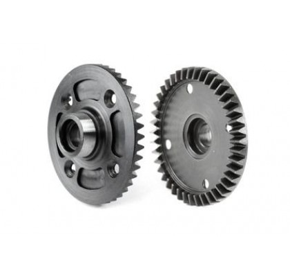 MACHINE CUT DIFF. RING GEAR 42T (1pc)