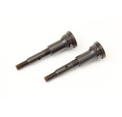 REAR AXLE (2pcs)