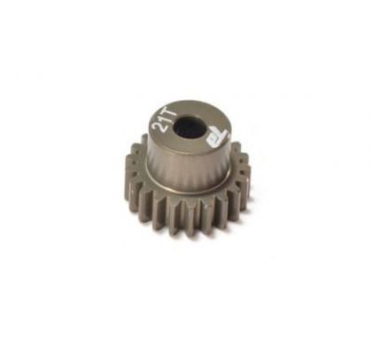 48DP Aluminum Pinion