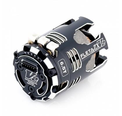 Fleta ZX V2Kömürsüz Motor