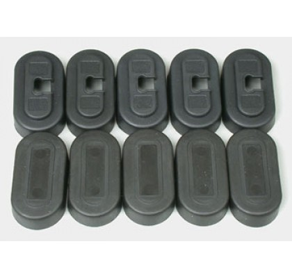 BATTERY PACK END CAPS (5 PAIRS)