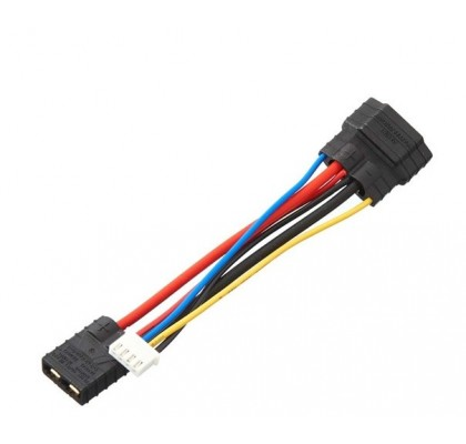 TRX ID Adapter Leads