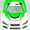 Face Masking Decal