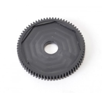 80r CNC 48p Spur Gear for Slipper Clutch