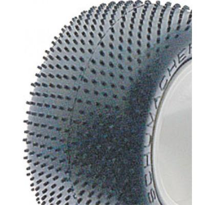 1/10 2-Çeker Kamyon Arka Lastik Micro Spike-Sert