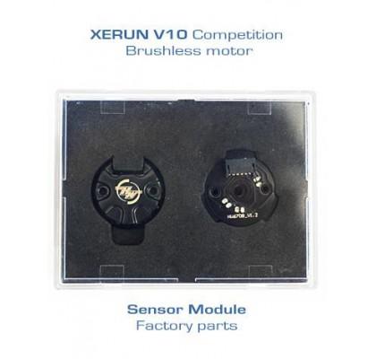 V10 Motor Sensör Modülü
