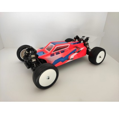 XB4 2019 1/10 4WD Buggy (RTR)