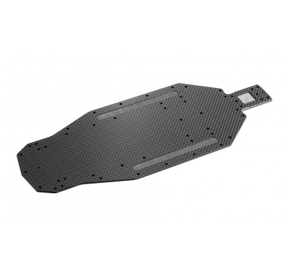 Graphite Chassis 2.5mm