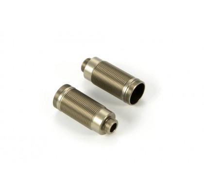 Sertleştirilmiş Alüminyum Ön Amortisör Kovanı (2li)