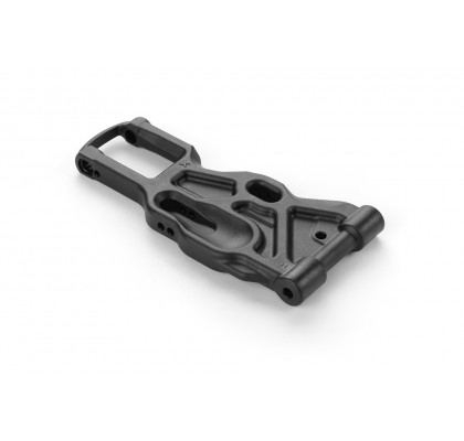 XB8 C-Hub Composite Front Lower Suspension Arm - Hard