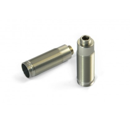 Sertleştirilmiş Alüminyum Arka Amortisör Kovanı (2li)