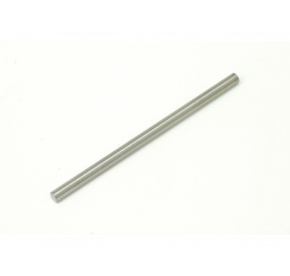 "Titanyum Arka Hinge Pin 2.350"" - X-6, X-6 Sqr (1adet)"