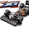 X1 2018 Formula 1 Car Kit