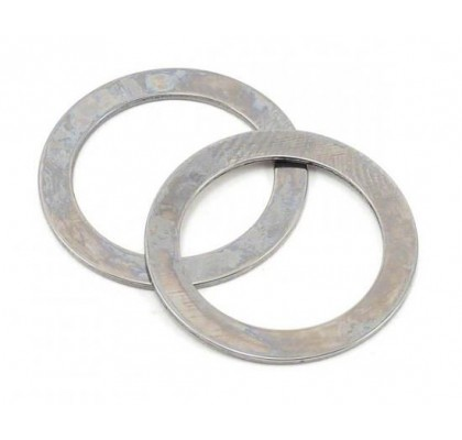 Diff Drive Ring