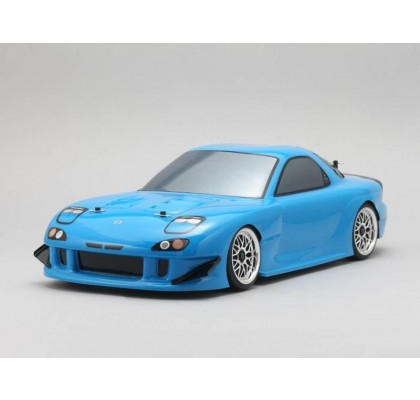 Drift Body Mazda RX-7 FD - Re-Amemiya (Decalsiz Versiyon)