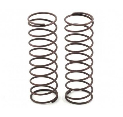'Yatabe Arena' Big Bore Rear Spring - Black