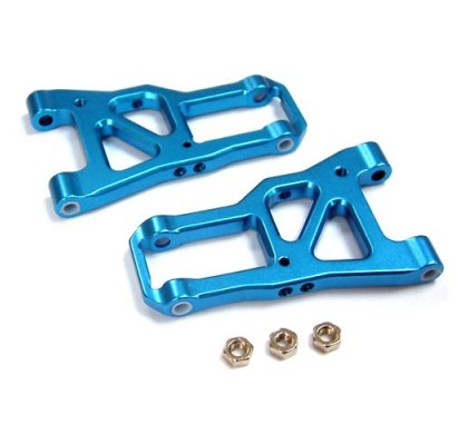 ALLOY FRONT LOWER ARM FOR TA05