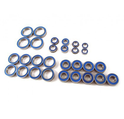 Ball Bearing Set for Serpent 747