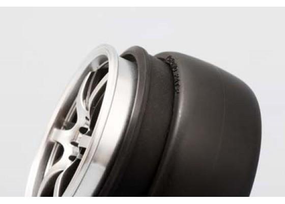 Super Drift Tire ZERO One R4 For Carpet