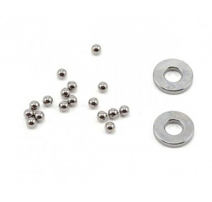 Differential Thrust Bearing Set